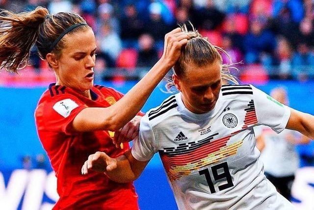 DFB-Team bei der WM: Mehr als eine Prise Pragmatismus
