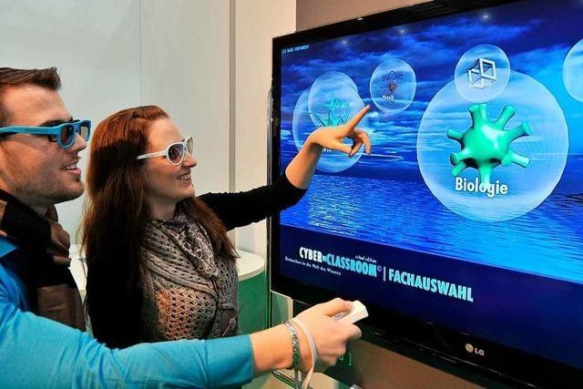 Digitalisierung: Der 800-Millionen-Plan für die Schulen in Baden-Württemberg