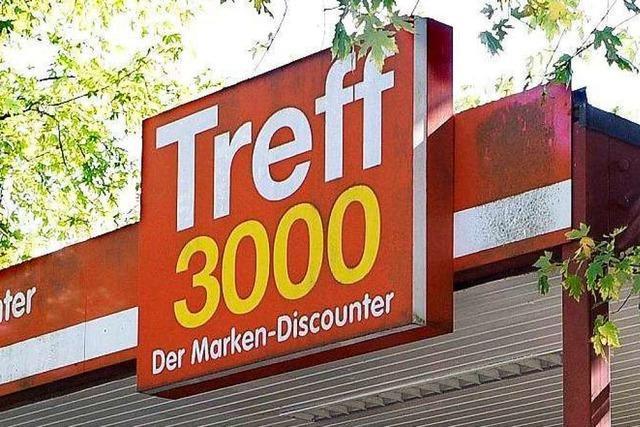 Bötzinger Treff-3000-Markt schließt bereits in drei Wochen