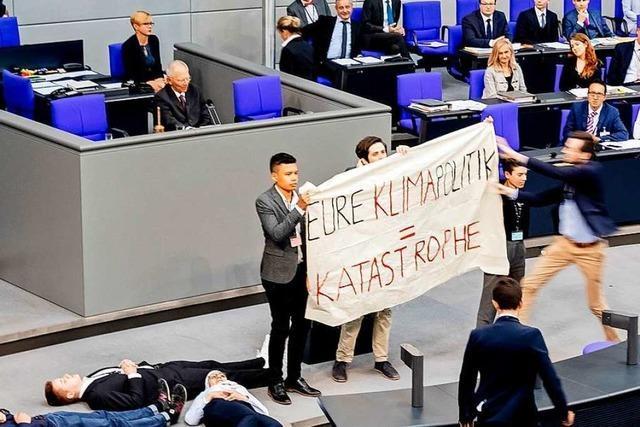 Fridays for Future steht an der Grenze zum Populismus