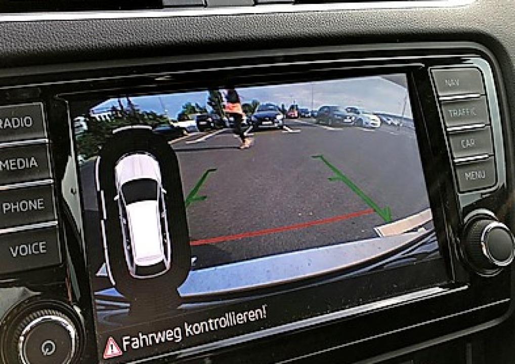 Auch wenn die Technik in Autos einen T...n der VerantwortungFoto: TÜV Rheinland  | Foto: ÜV Rheinland