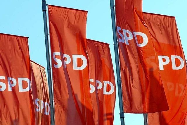 Wie die SPD-Basis im Dreisamtal mit der Krise umgeht