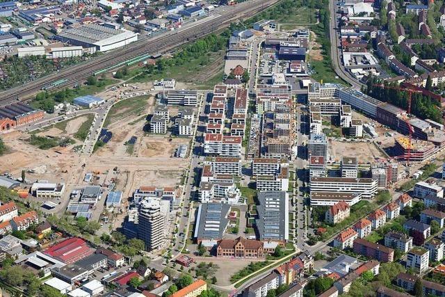 Teures Freiburger Bauland nutzt nur den Eigentümern – und nicht der Allgemeinheit