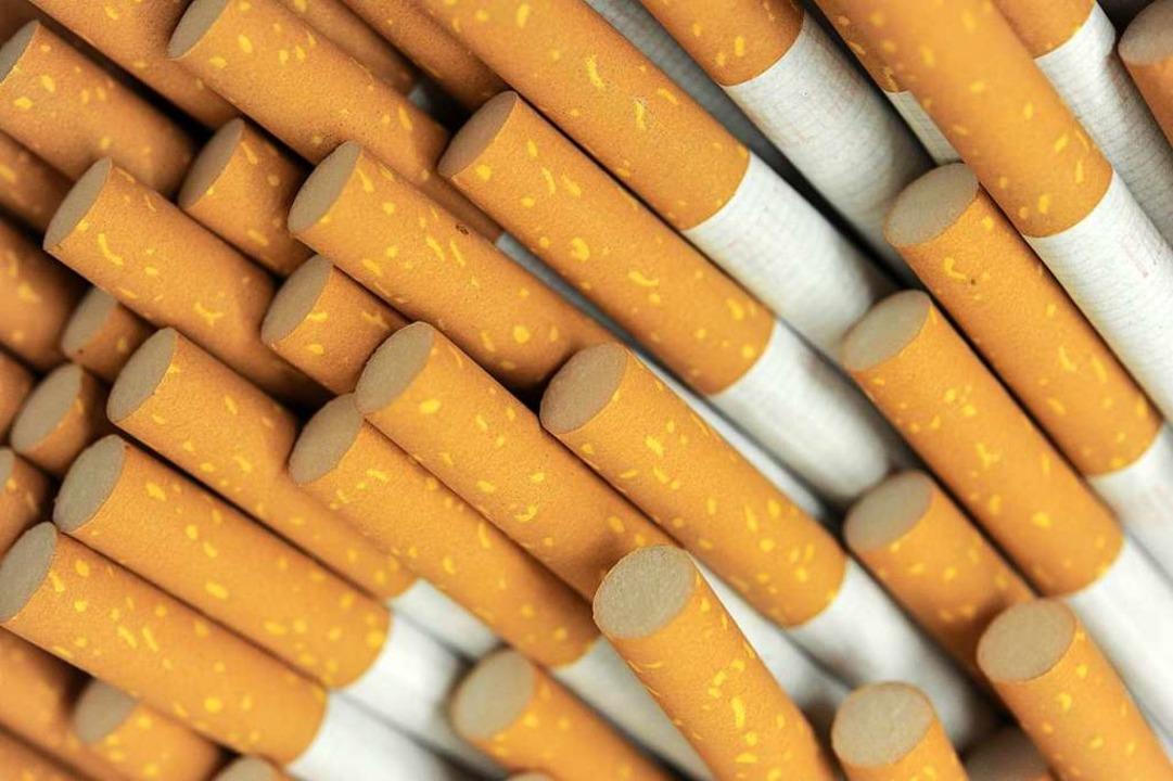 Die Freiburger Cerdia stellt das Ausgangsmaterial für Zigarettenfilter her.  | Foto: David Ebener