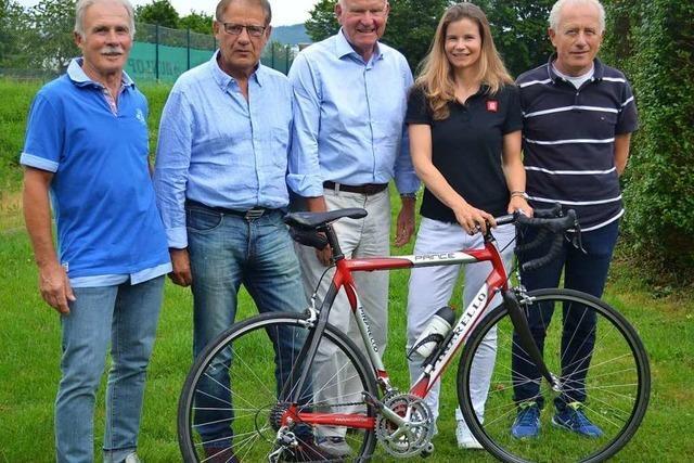 Die Tour der Hoffnung kommt wieder nach Offenburg