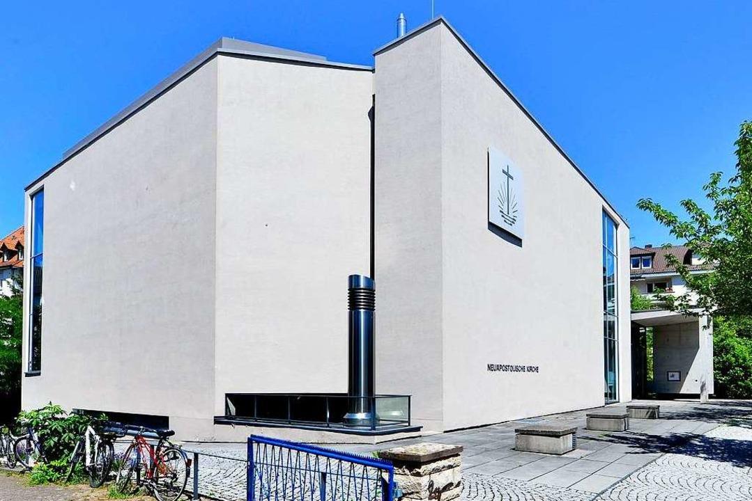 Gemeinsames Zuhause: die im Jahr 2010 ...he an der Seminarstraße in der Wiehre.    Foto: Michael Bamberger