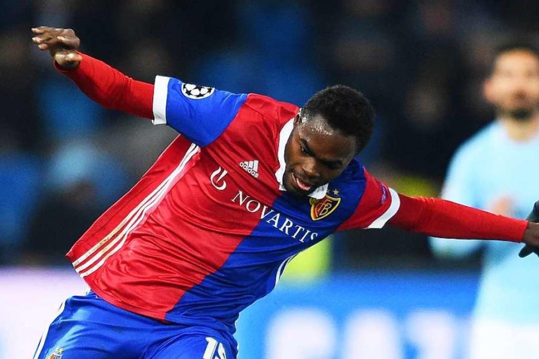 <BZ-FotoAnlauf>Fussball:</BZ-FotoAnlau... wurde vom  FC Basel erneut verliehen.  | Foto: SEBASTIEN BOZON