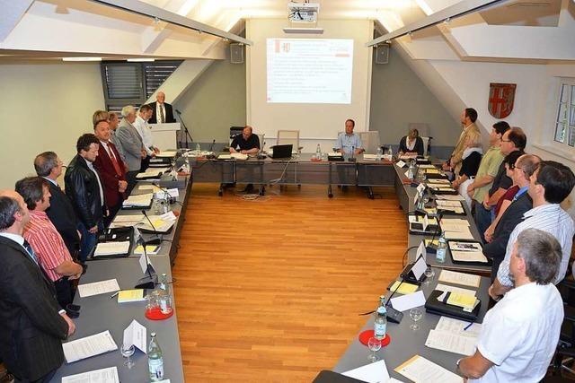 Holzhauser Ortschaftsrat bemängelt fehlende Umsetzung seiner Beschlüsse