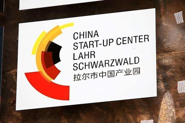 Lahr lockt chinesische Unternehmen – vier sind schon da