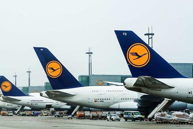 Lufthansa schickt afrikanische Filmemacher wieder über Angola nach Hause