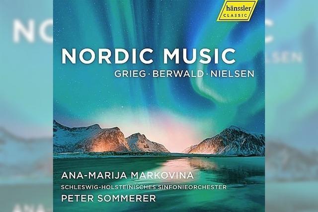 CD: KLASSIK: Musikalische Innenwelten