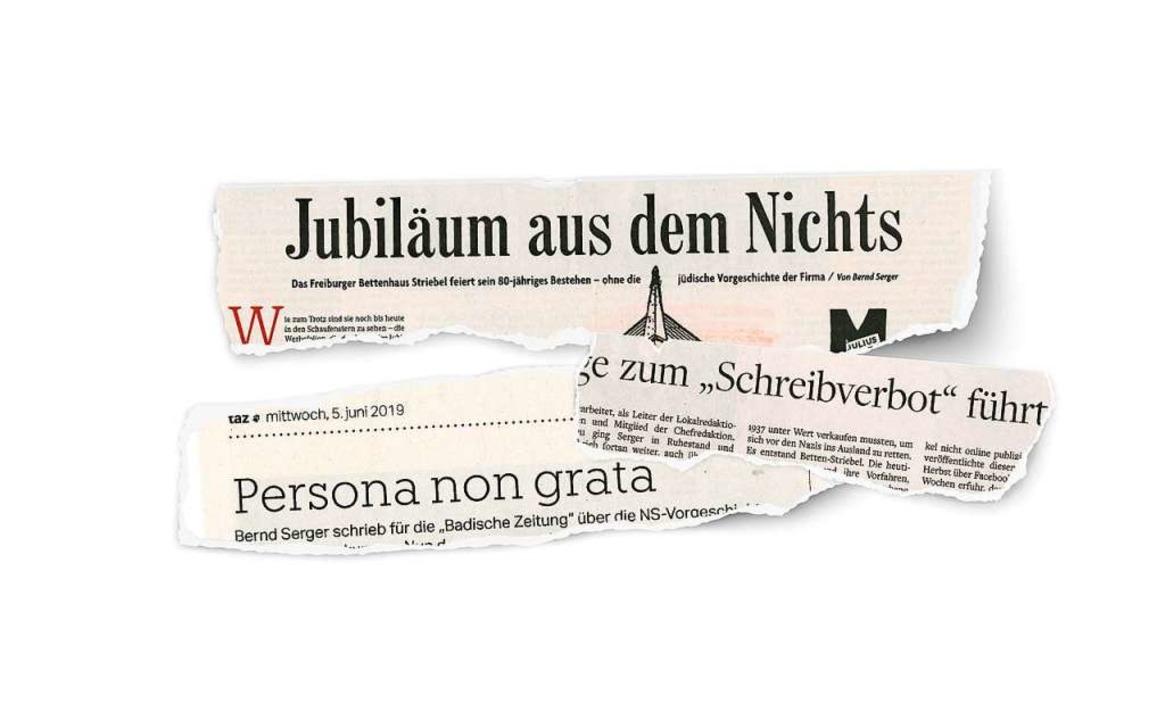 Im Netz gedieh die Empörung besonders ... Medien griffen den Nicht-Skandal auf.  | Foto: nnn