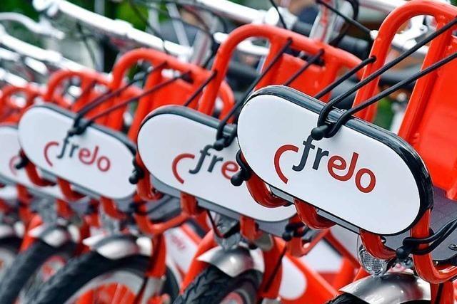 Freiburg braucht dringend eine bessere Infrastruktur für Fahrradfahrer