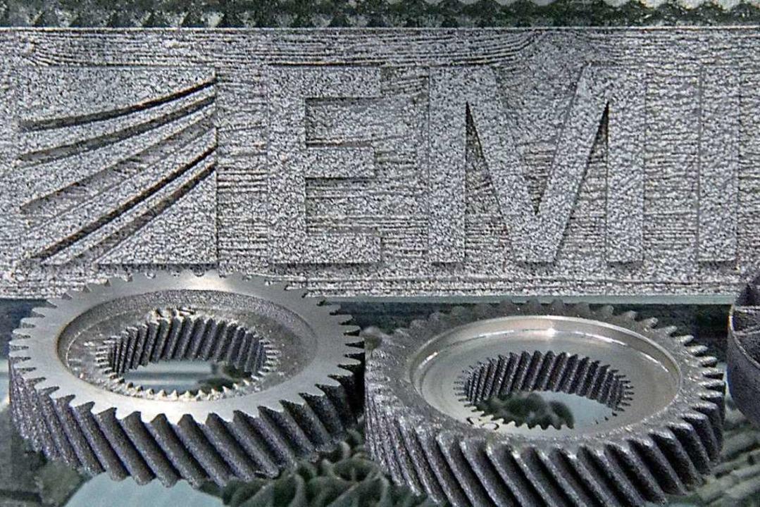 Institut für Kurzzeitdynamik Ernst-Mach-Institut (EMI)  | Foto: Michael Bamberger