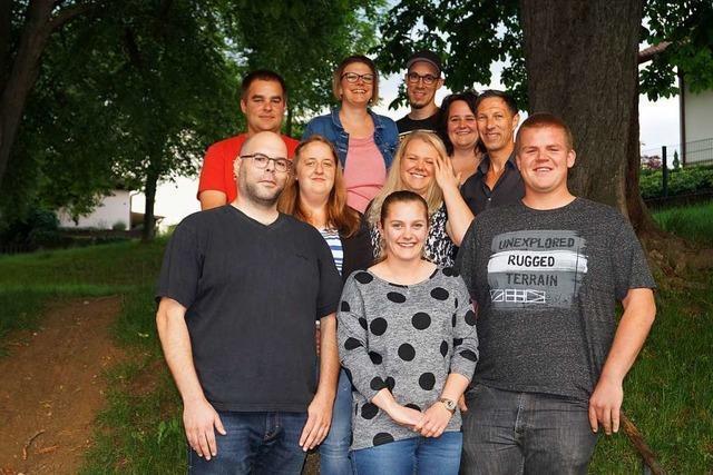 Chris Zimmermann ist neuer Vorsitzender der Lieler Riedmatte-Schlurbi