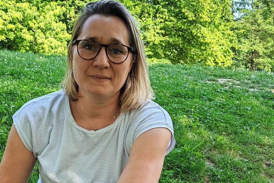Miriam Mehlin braucht dringend Unterstützung.   | Foto: Leony Stabla