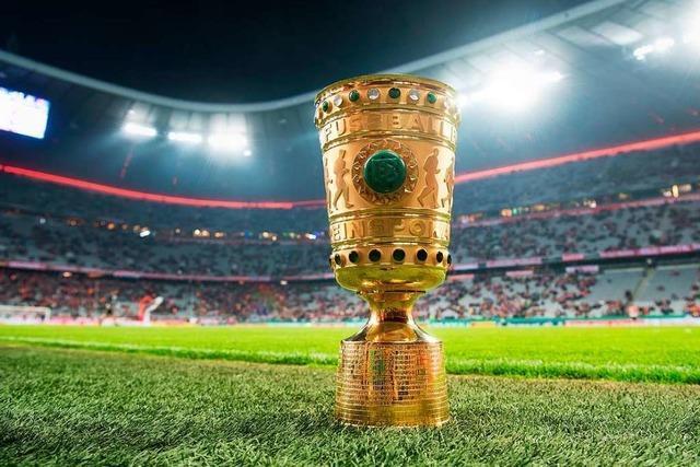 SC Freiburg in Magdeburg, FC Villingen gegen Düsseldorf