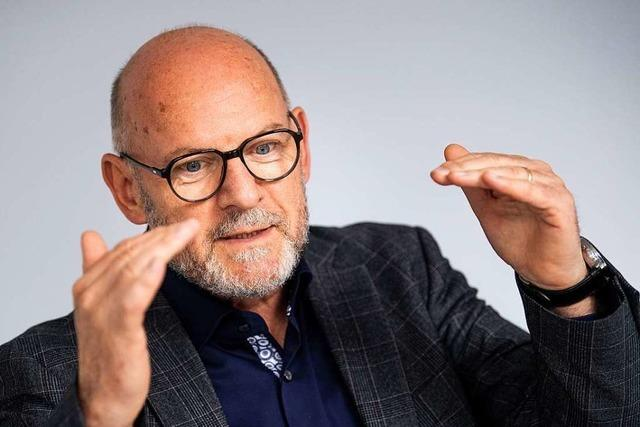 Verkehrsminister Hermann will weniger Verkehrstote im Land