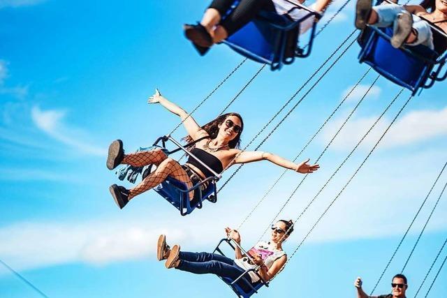 Wie war's beim ... Kamehameha-Festival in Offenburg?