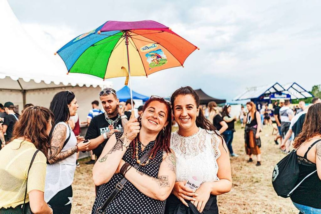 Das Kamehameha-Festival in Offenburg.    Foto: Fabio Smitka