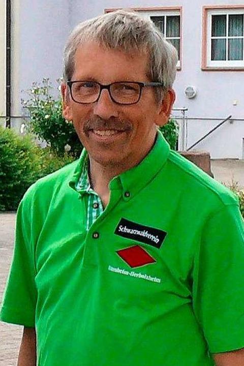 Christian Wacker  | Foto: Gemeinde