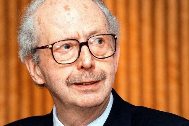 Zehn Jahre nach dem Tod von Ralf Dahrendorf bleiben seine Analysen aktuell