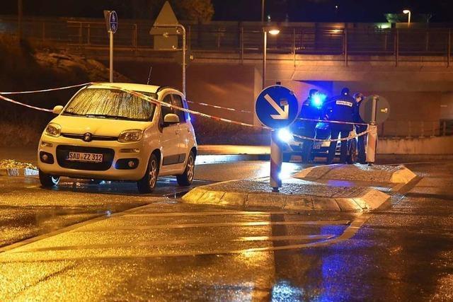 Gericht verhandelt über Messertat in Grenzach-Wyhlen