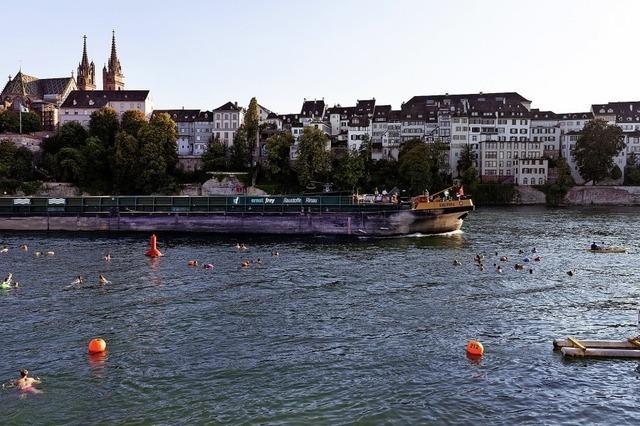 Aqua Incognita - Führung zu magischen Orten am Rhein