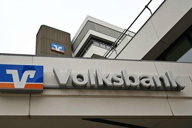 Volksbank Freiburg sperrt Zahlungen an Direktbanken