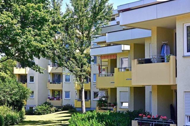 St. Laurentiushauses in Haslach wechselt von häuslicher zu ambulanter Pflege