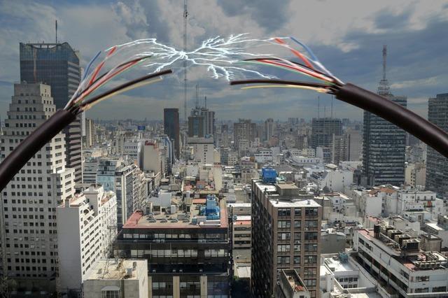 Energieunternehmen meldet Stromausfall in ganz Argentinien und Uruguay
