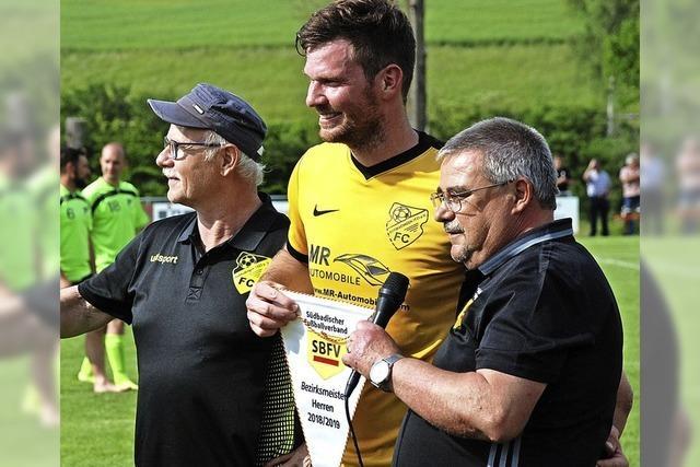 Bonndorfer Sieg, aber Thurau verletzt