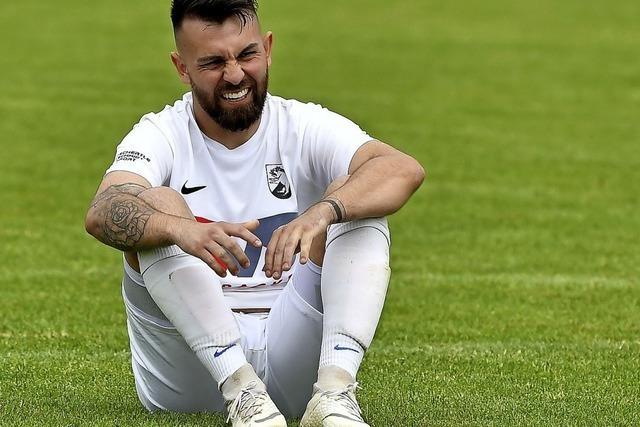 Erzinger Scheitern besiegelt den Abstieg dreier Vereine