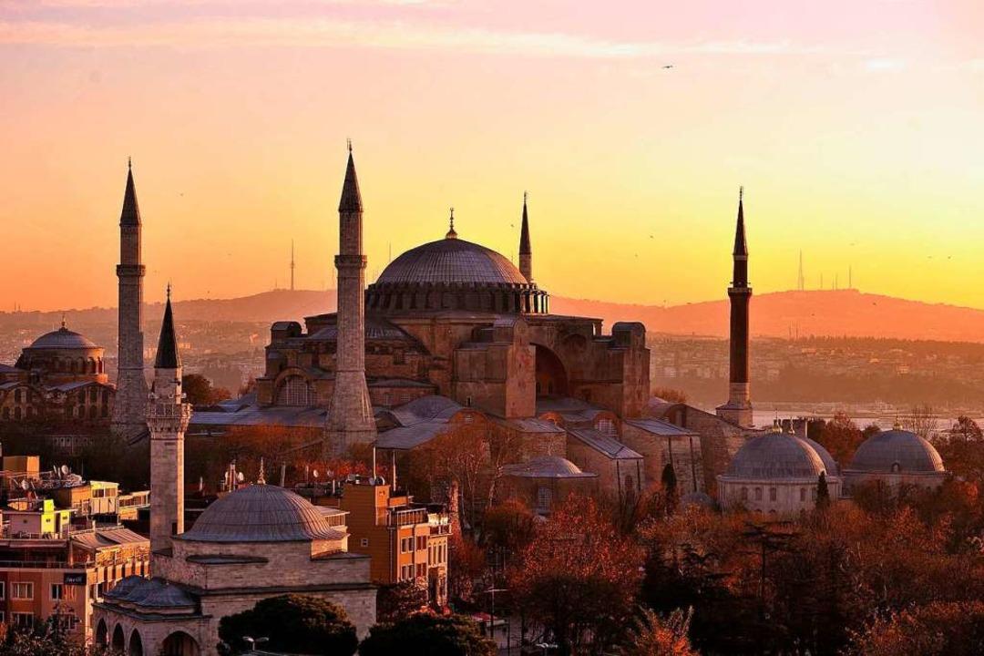 Die Bonität der Türkei wurde weiter herabgesetzt.  | Foto: Marius Becker