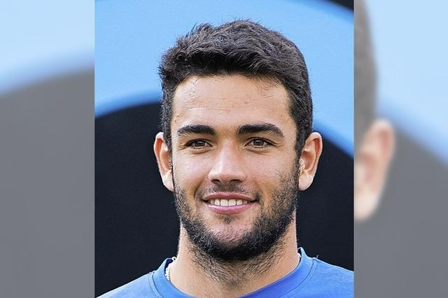 Nachfolger von Roger Federer in Stuttgart