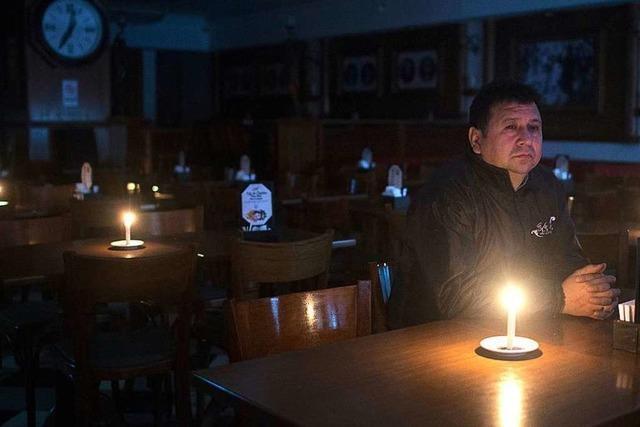 Beispielloser Blackout: Argentinien fast gänzlich ohne Strom
