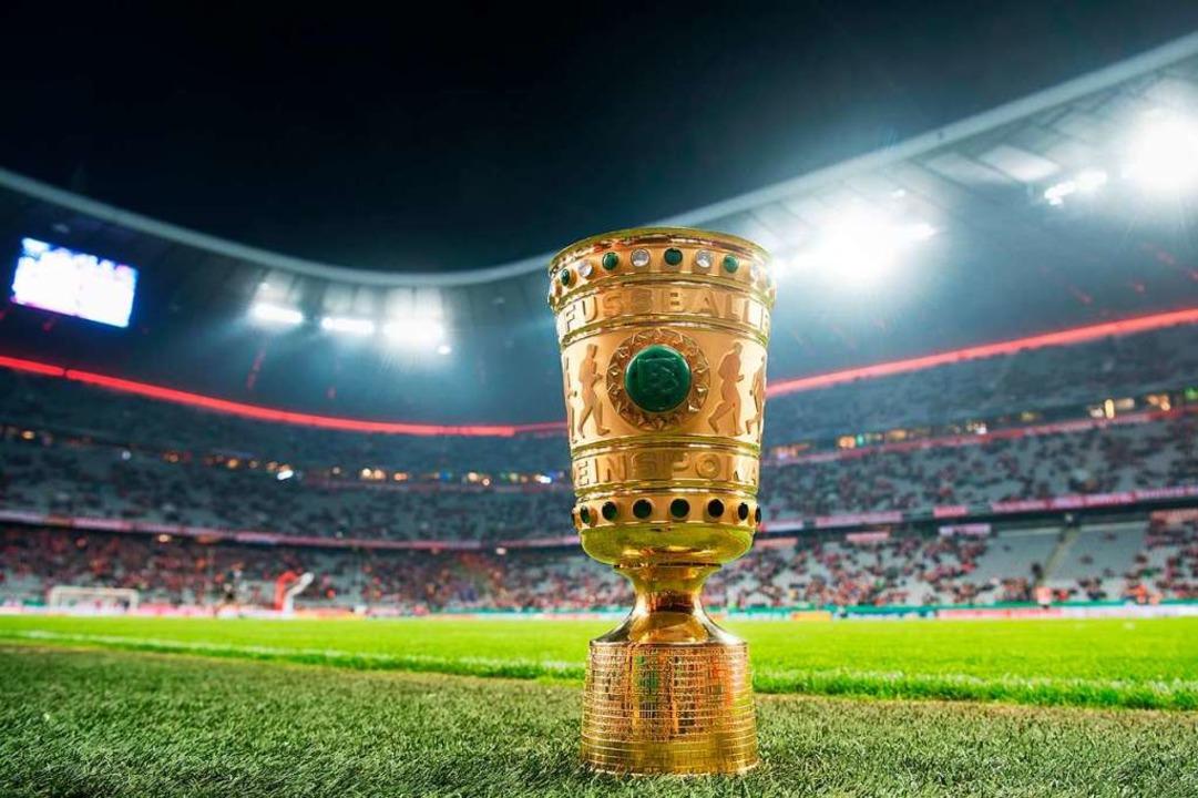 Die erste Pokalrunde findet im August statt.  | Foto: Matthias Balk