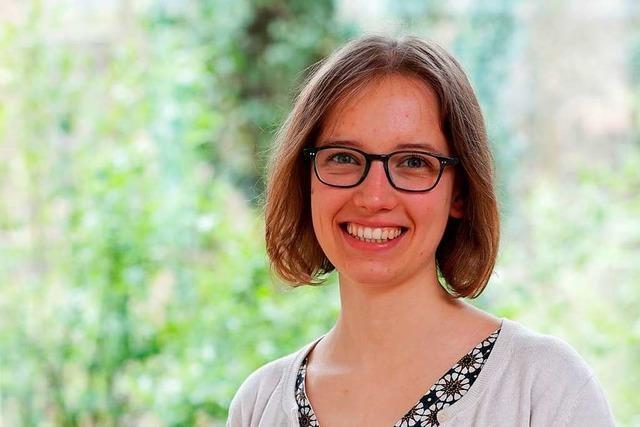 Freiburger Studentin arbeitet als Freiwillige bei der Frauen-WM