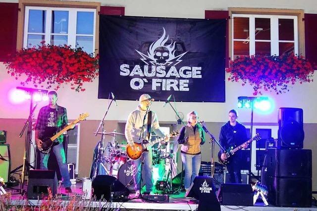 Bandcontest und Inklusionssound bei Rock am Bruch in Weitenau