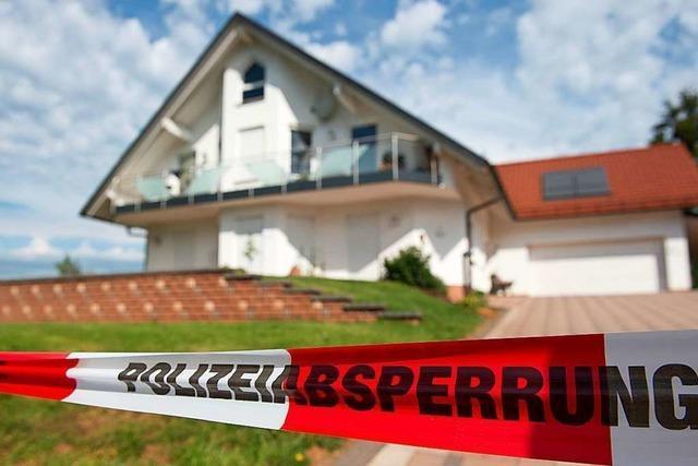 Bundesanwaltschaft sieht im Fall Lübcke rechtsextremistisches Motiv