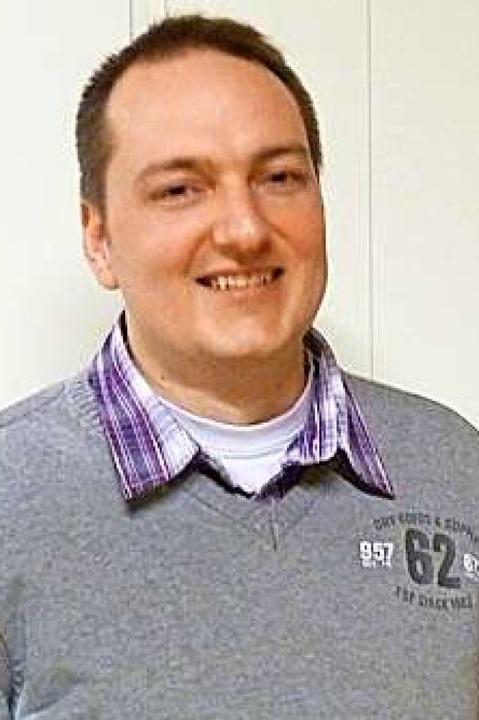 Thomas Hauser, Geschäftsführer des Trä...n Haus an die Öffentlichkeit gegangen.  | Foto: privat