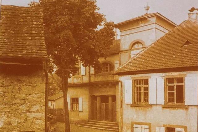 Erinnerung an die Schicksale jüdischer Familien als Zeichen der Mahnung und Versöhnung