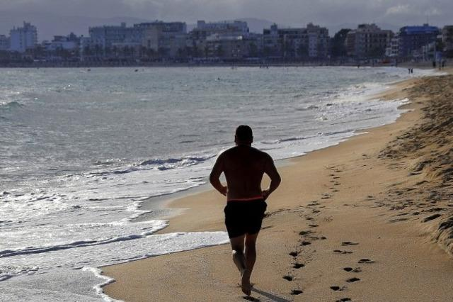 Lahrer bleiben Mallorca treu