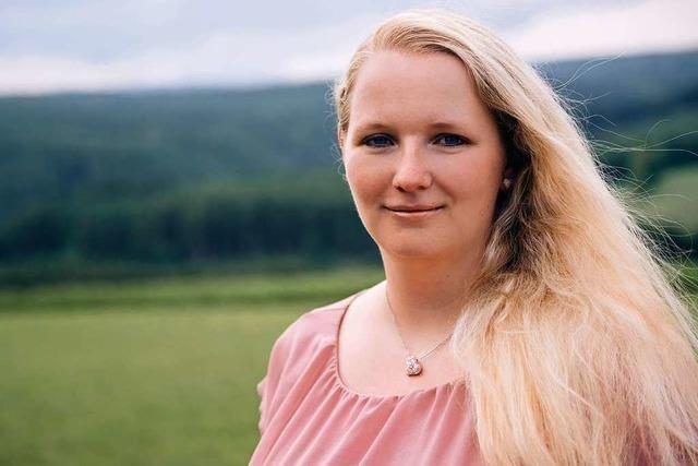 Kristin Schippmann geht neue Wege