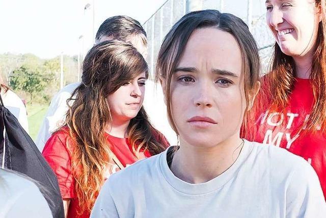 Es gibt mehr Filme mit lesbischem Kontext