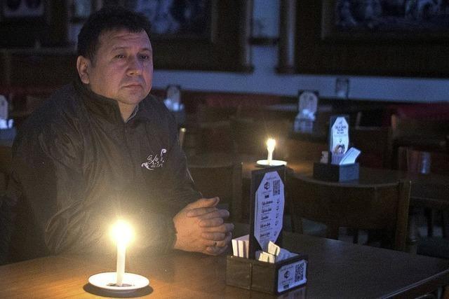 Argentinien hat wieder Strom