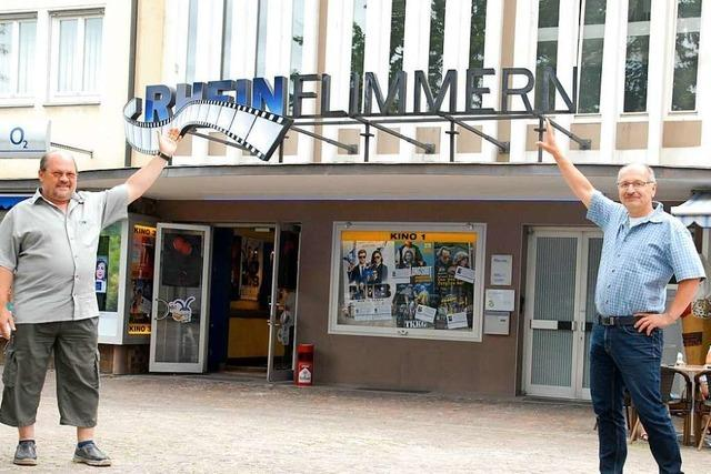Auch ohne Kinokrise braucht es den Kinoverein Rheinfelden