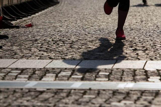 Das müssen Stadtlauf-Teilnehmer über die Emmendinger Strecke wissen