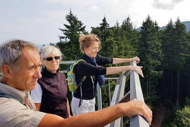 Das sagen die Schwarzwaldvereine der südlichen Ortenau zum neuen Leitbild