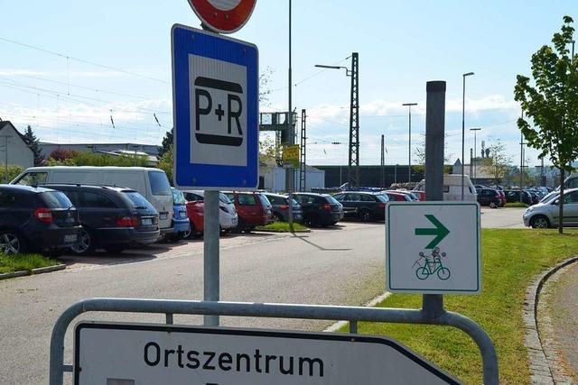Der Pendlerfonds gibt 115.000 Franken für zwei Projekte in Basel und Lörrach